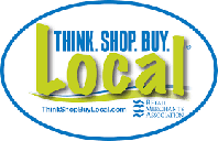 Think. Shop. Buy. Local